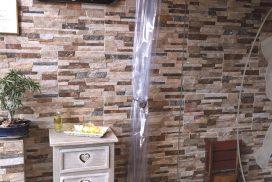 cortina especial de dutxa