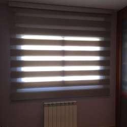 cortina tonos horizontales